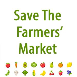 Save the Vero Beach Farmers' Market