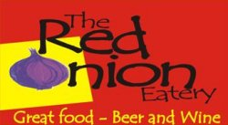 The Red Onion Eatery