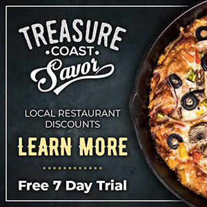 Treasure Coast Savor