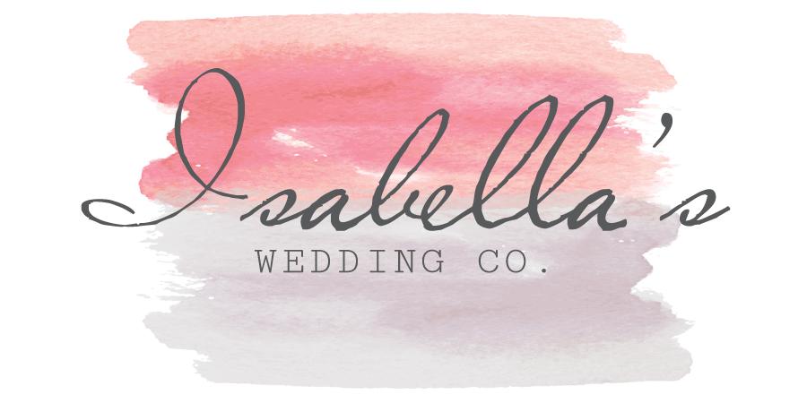 Isabella's Bridal