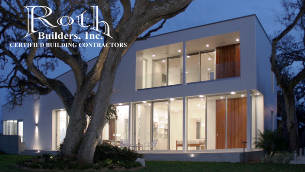 Roth Builders, Inc.