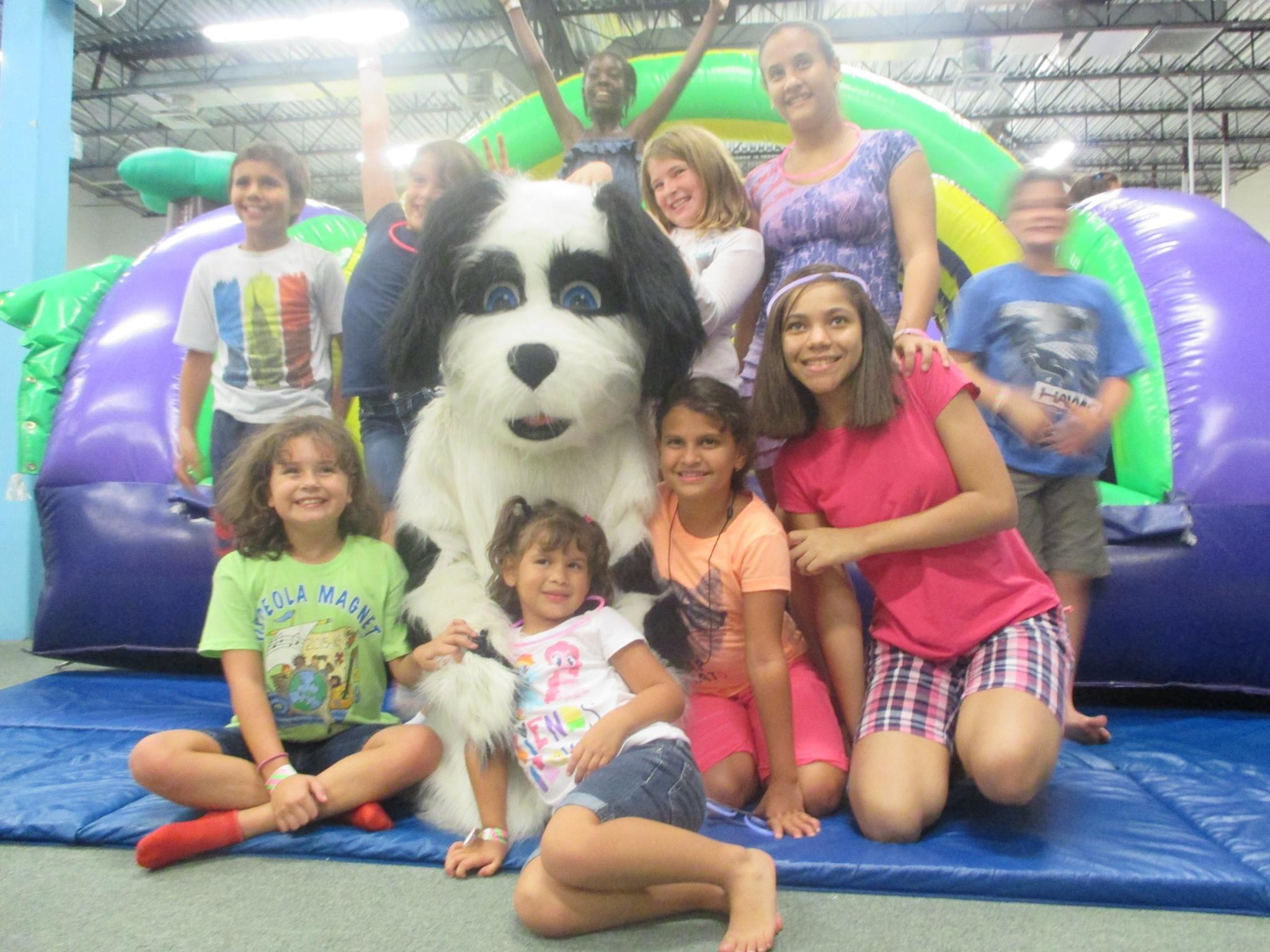 Fun City Summer Camp