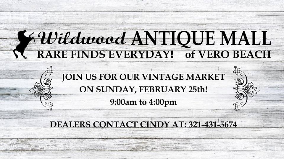Outdoor Vintage Market