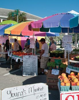 Oceanside Farmers Market