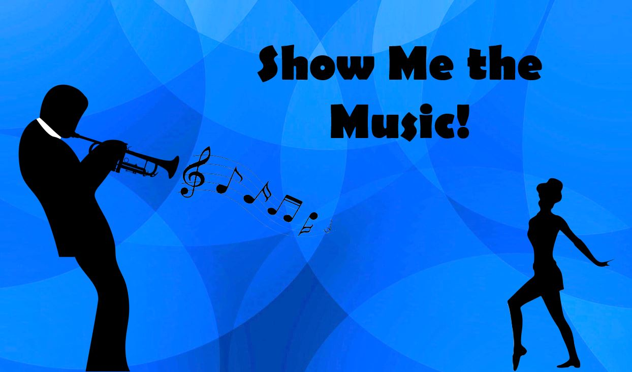 Irsc Presents Show Me The Music! - A Variety Concert