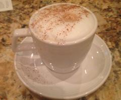 Cafe Tuaca