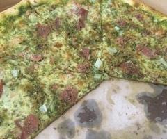 Pesto Prosciutto
