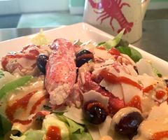 Lobster Salad Salad