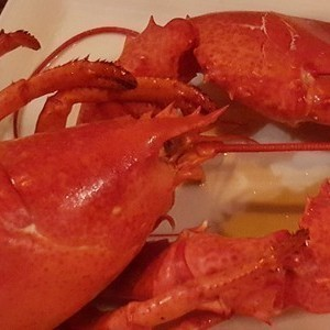 1 1/4 Lobster