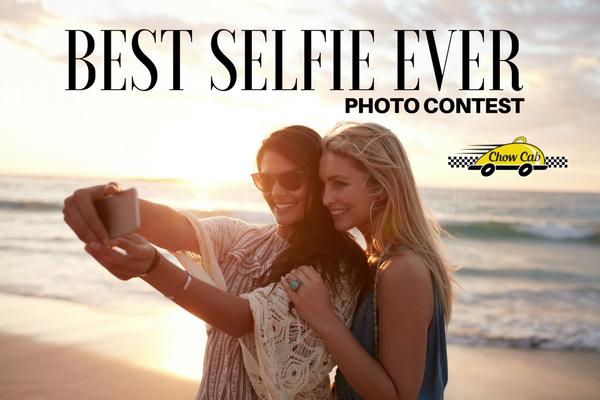 Best Selfie Ever Photo Contest