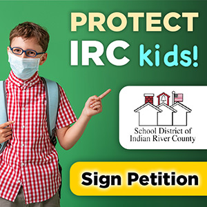 Protect IRC Kids