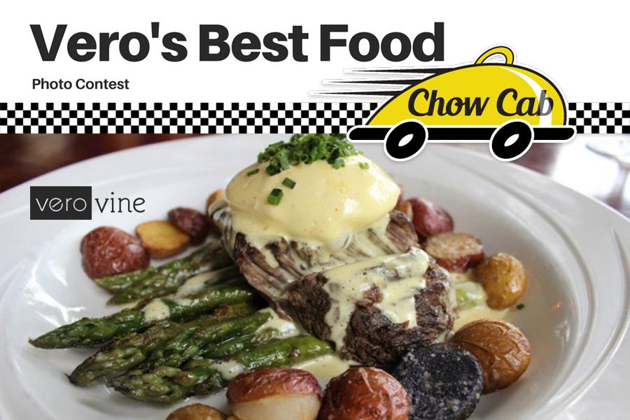 Vero's Best Food Photo Contest