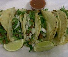 6 Tacos
