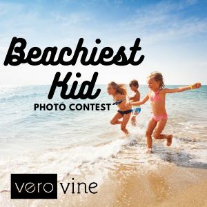 Beachiest Kid Photo Contest