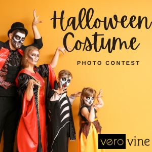 Halloween Costume Photo Contest