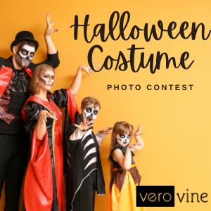 Halloween Costume Photo Contest